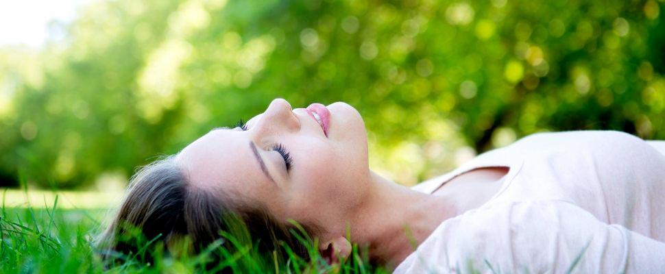 Rilassamento guidato: Scoprine Gli Infiniti Benefici