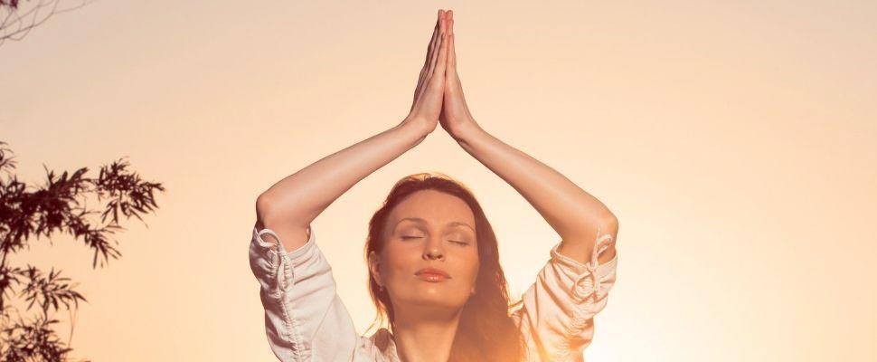 Meditazione trascendentale: cos'è e come funziona