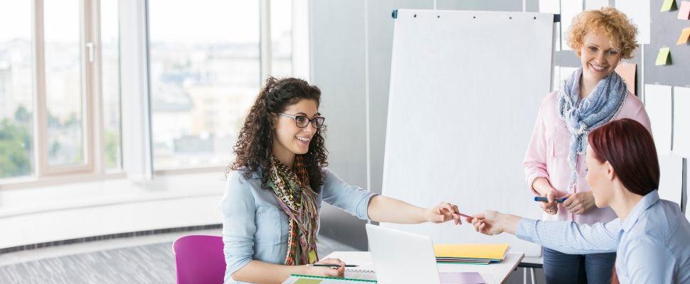 Come essere un leader: consigli per stimolare il tuo team
