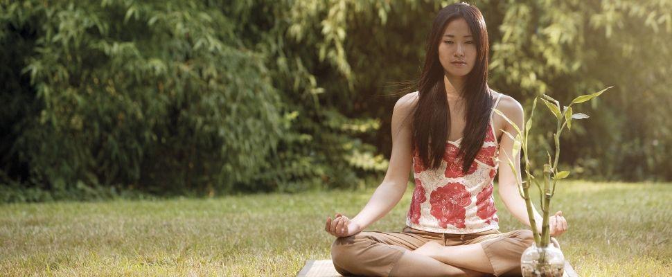 Visualizzazioni guidate riducono lo stress e aumentano il relax