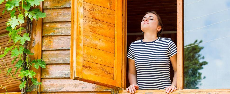 Respirare con il diaframma: tecnica e benefici